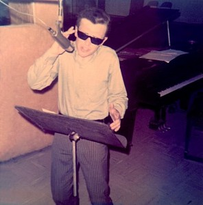 1966 Wynn Cameron Recording Session 2