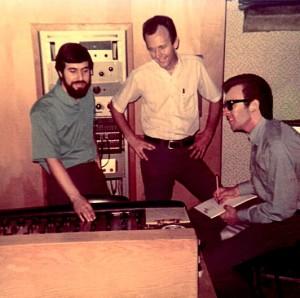 1966 Wynn Cameron Recording Session 3