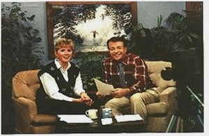 Daybreak TV Show 1987