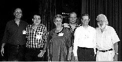 Exodus Europe Board 1999